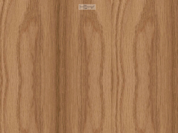 Шпон Light Oak